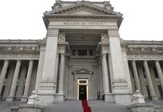 Corte Suprema del PJ: Luis Arce hizo consideraciones  jurídicas inaceptables y acusaciones sin fundamento