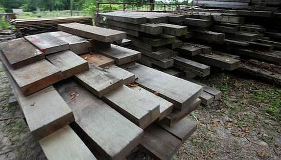 ÁDEX: Sector maderero no superará cifras del 2013