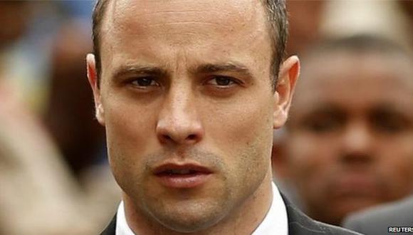 Pistorius niega haber recibido clases de actuación para juicio