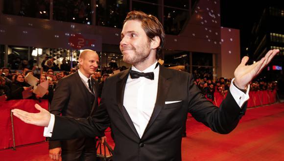 """Daniel Brühl contó cómo protege el guión de """"Capitán América 3"""""""