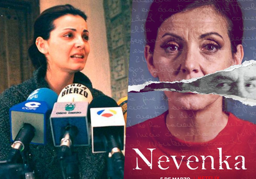 El 26 de marzo de 2001, Nevenka Fernández, una joven de 26 años que se desempeñaba como concejala del municipio español de Ponferrada, denunció de acoso sexual al alcalde Ismael Álvarez, veintitrés años mayor que ella, viudo y con el que había mantenido una relación sentimental a la que él se negaba a poner punto final. El testimonio de la también economista de profesión fue el precursor del movimiento #MeToo (#YoTambién) en España. Foto: EFE-Netflix