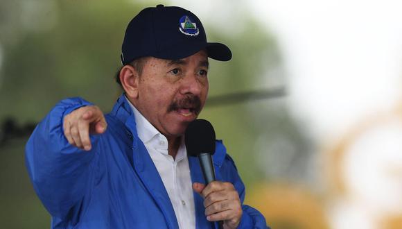 """La OEA aprobó una resolución que, sin mencionar a Ortega por su nombre, pide """"la inmediata liberación de los precandidatos presidenciales y de todos los presos políticos"""". (Foto: Marvin Recinos / Archivo AFP)"""