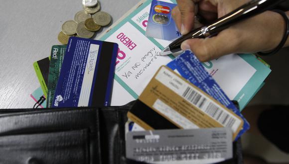 En 2019, el 93% de las compras de productos de consumo masivo realizado en Perú se pagaron en efectivo, y tan solo un 6% con tarjeta. (Foto: GEC)