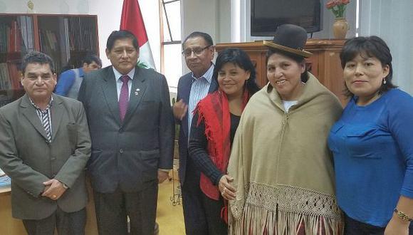 Estos son los seis congresistas que dejaron Gana Perú