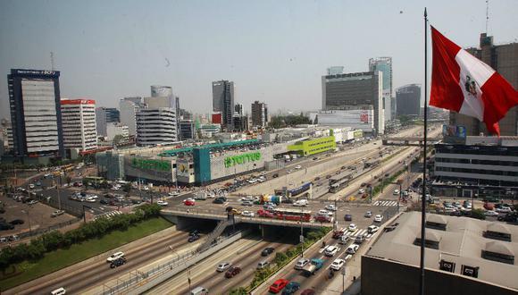 La economía peruana tendría un primer trimestre negativo, advierten economistas.  (Foto: EC)
