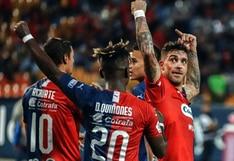 Independiente Medellín venció 2-0 a Alianza Petrolera por la Liga Águila