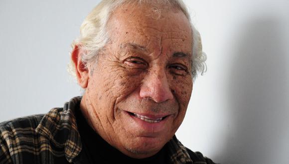 Comediante Guillermo Campos volvió a ser hospitalizado