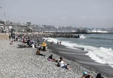 Minsa aplicará protocolos diferenciados en playas ante nivel de riesgo y orden que presenten, anuncia viceministro