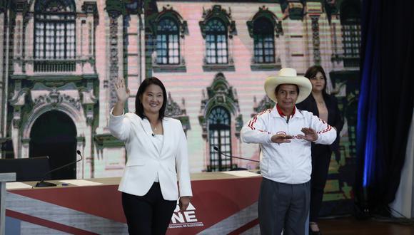 La Asociación Civil Transparencia indicó que el JNE debe proclamar los resultados de las Elecciones Generales 2021 una vez que se resuelvan los procesos de nulidad y la ONPE culmine con el conteo al 100%. (Foto: Hugo Pérez / @photo.gec)