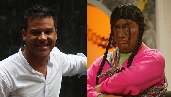 Adolfo Aguilar se pronuncia en torno a censura a la Paisana Jacinta. (Fotos: archivo El Comercio)