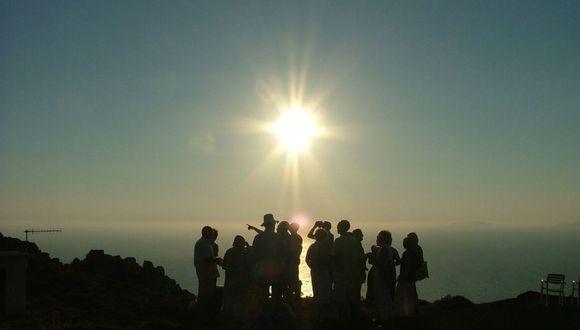 La paya es el lugar elegido por muchos para pasarla bien en el verano. (Foto: Pixabay)