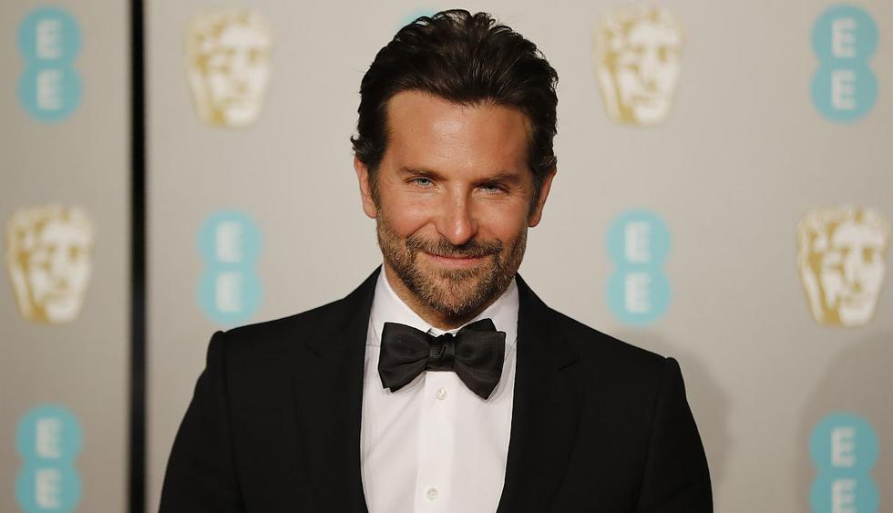 Bradley Cooper en la mira para protagonizar la nueva cinta de Guillermo del Toro. (Foto: AFP)