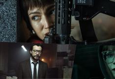 """""""La casa de papel"""", el profesor torturado y todo lo que sabemos de la última temporada"""