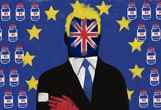 La UE resiste a la guerra de las vacunas, por ahora; por Paul Keller
