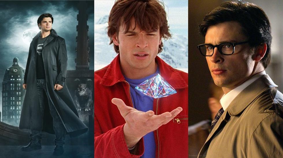 """Tom Welling, de """"Smallville"""