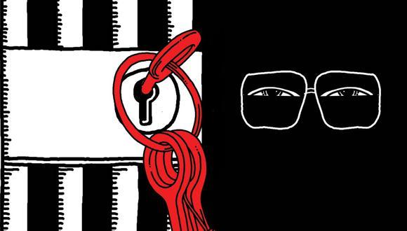 Ilustración Fujimori
