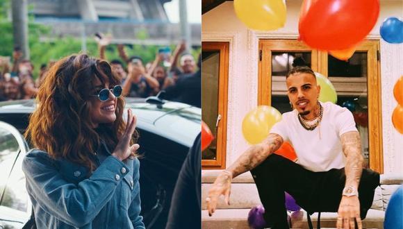 """""""Baila conmigo"""", la nueva canción en español de Selena Gomez y Rauw Alejandro. (Foto: @selenagomez/@rauwalejandro)"""