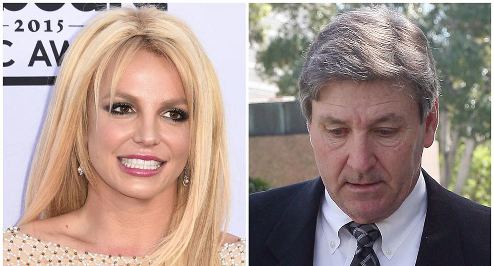 Britney Spears initiates legal procedures to remove her father from guardianship