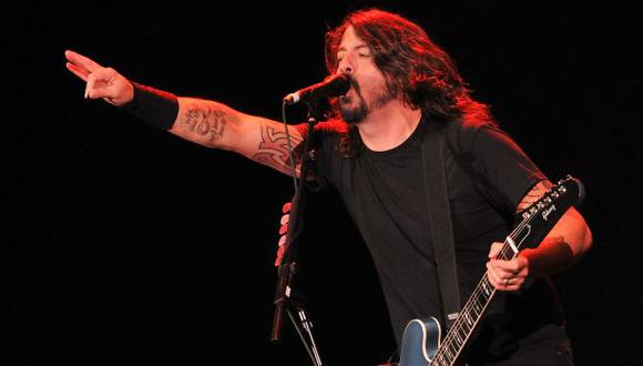 "Foo Fighters: escucha ""The Feast and The Famine"", su nuevo tema"