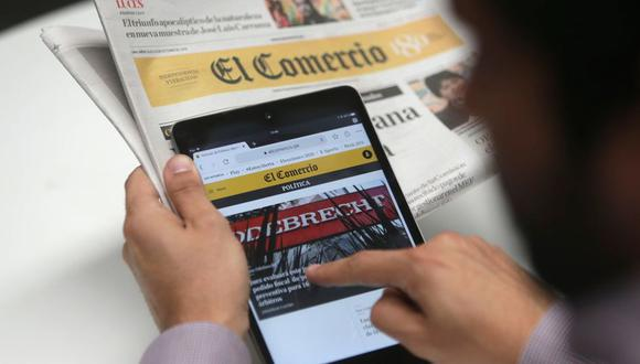 (Foto: Diario El Comercio)