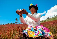 Los chips de papa nativa peruana que se producen a 3,800 metros de altura y se exportan al mundo