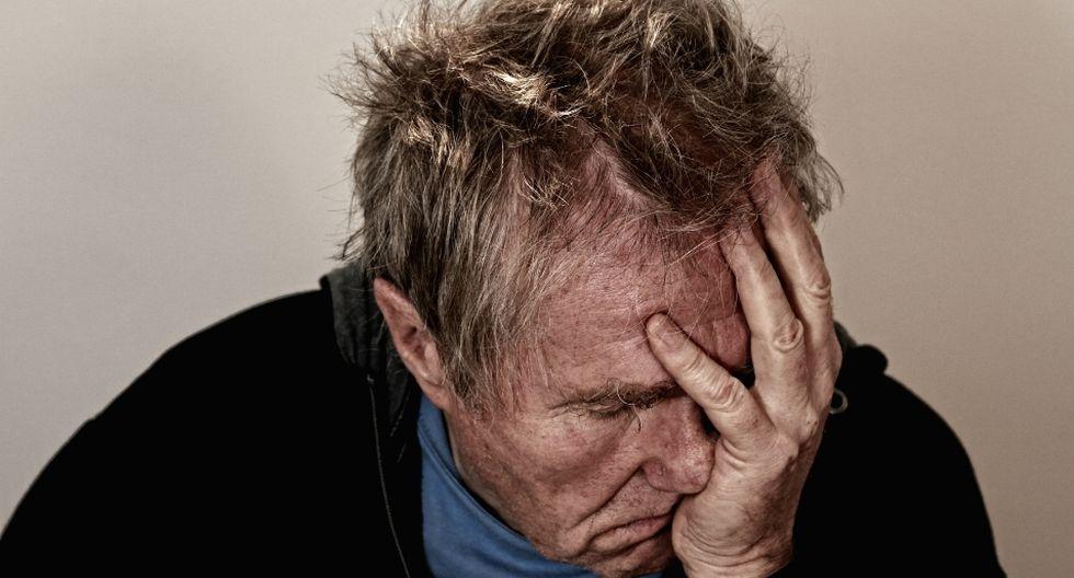 La esquizofrenia impide a una persona pensar, sentir y comportarse de manera lúcida. (Referencial - Pixabay)