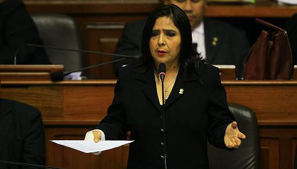 """Oposición pide a Jara explicar ejecución de """"olla de promesas"""""""