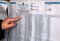Elecciones en Argentina 2019: ¿dónde me toca votar este domingo 27 de octubre y si no acudo cuánto es la multa?