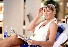 """Kim Cattrall: ¿Por qué Samantha Jones ya no quiere nada con la secuela de """"Sex and The City""""?"""