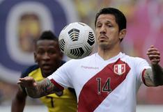 """Solano sobre Lapadula: """"Nos ha dado alegría, tiene sangre peruana y lo disfruta"""""""