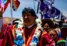 Evo Morales fue dado de alta tras pasar dos semanas internado por coronavirus