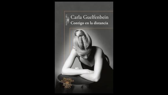 """Estrellas muertas: """"Contigo en la distancia"""", de Guelfenbein"""