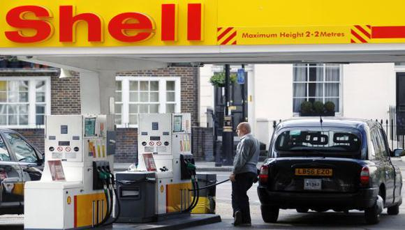 Shell reduce en 2.000 millones su gasto de capital para el 2016. (Foto: Reuters)