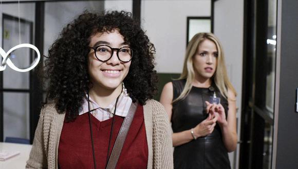 """""""Yo Soy Betty"""" se estrenará el 15 de diciembre a las 2:30 p.m. por la señal de Latina. (Foto: Telemundo)"""