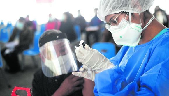 Contará con 20 brigadas médicas y amplias salas para zonas de espera. (Foto: Jorge Cerdán/referencial)