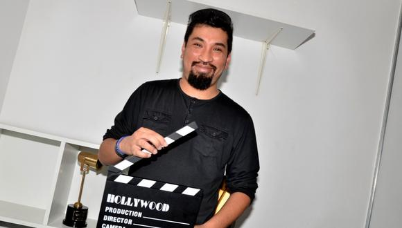 Aldo Miyashiro dio positivo a COVID-19. (Foto: GEC)