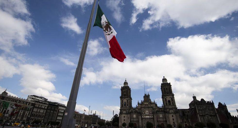 Este es el precio de la moneda estadounidense en México. (Foto: AFP)