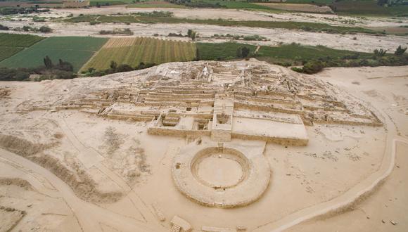 . Caral –1.500 años más antigua que los olmecas, otro foco civilizatorio– se desarrolló en total aislamiento, a diferencia de otras culturas primigenias como Egipto, Mesopotamia o India, que compartieron sus logros. (Foto: Shutterstock)