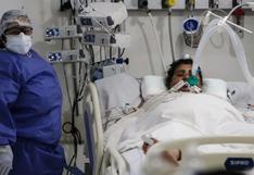 Argentina registra 10.753 contagios y 220 nuevas muertes por coronavirus en un día