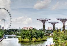 15 rincones imprescindibles en Singapur