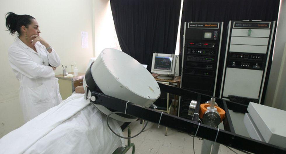 Piura: Hay seis oncólogos por cada 4.000 pacientes