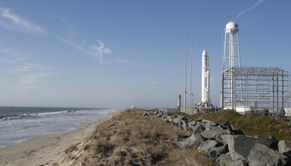 El miércoles pondrán en órbita satélites para huracanes
