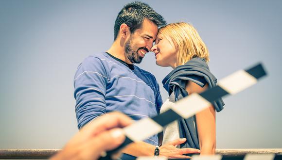 Test: Si tu relación fuera una película, ¿cuál sería?