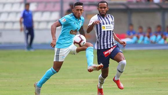 La Liga 1 no se juega desde el 9 de marzo. (Foto: Giancarlo Ávila / GEC)