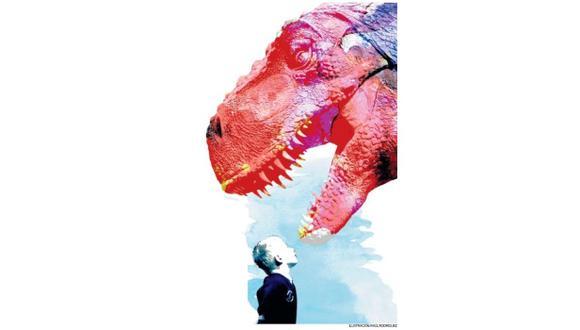 Ilustración: Raúl Rodríguez / El Comercio