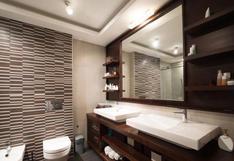 Cinco tips para decorar tu baño de visita en casa | FOTOS