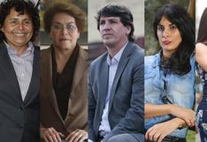 Elecciones 2021: Jales y refuerzos en campaña, la búsqueda por sumar votos