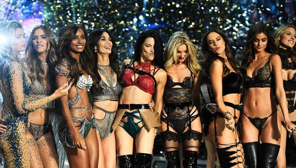 Victoria's Secret volverá a celebrar sus famosos desfiles de lencería. (Foto: AFP)