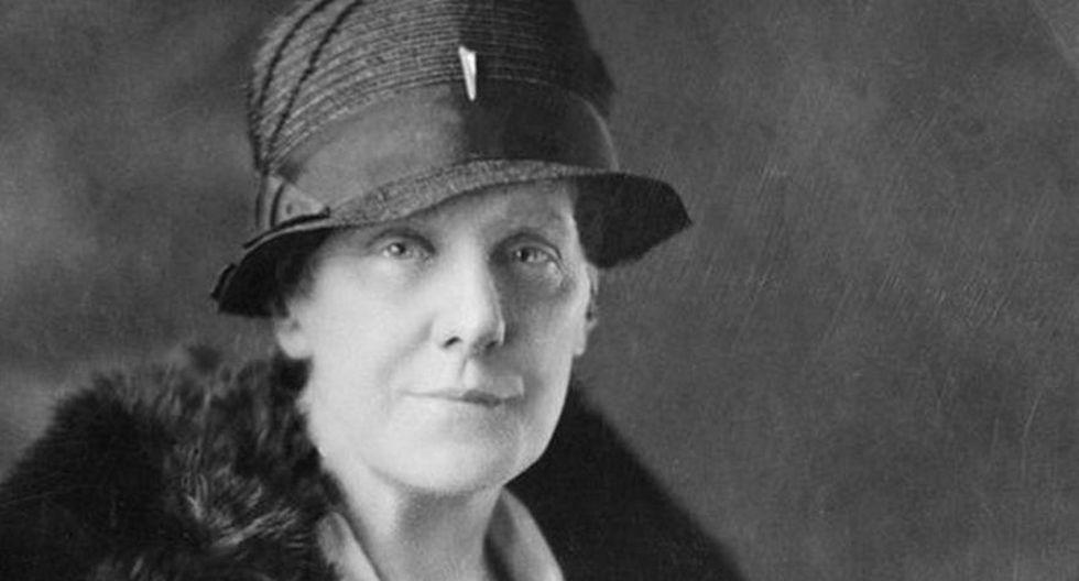 Anna Jarvis realizó una campaña incesante para lograr oficializar la fecha del Día de la Madre. (Foto: Getty Images)