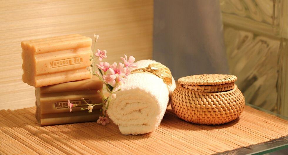 Consejos para improvisar un spa en casa y te mantengas relajada y linda. (Foto: Pixabay)
